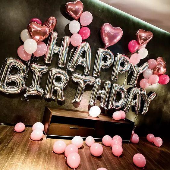 جشن چهل سالگی تزیینات خودت 2